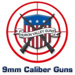 9mm Caliber Handguns