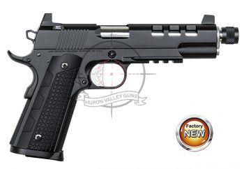 Dan Wesson Discretion 45ACP