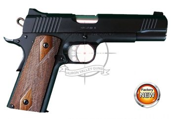 Kimber Custom II Walnut 45ACP