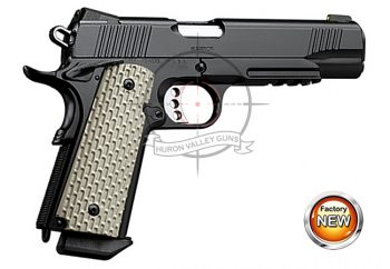 Kimber Warrior 45ACP