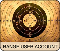 HVG Range User Account