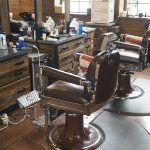 Liberty Belles Barber Shop