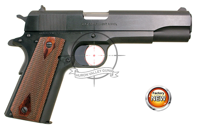 Colt 1911 Government Model 38S