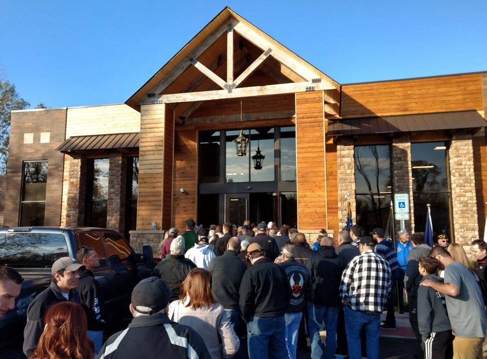 Huron Valley Guns - Grand Opening