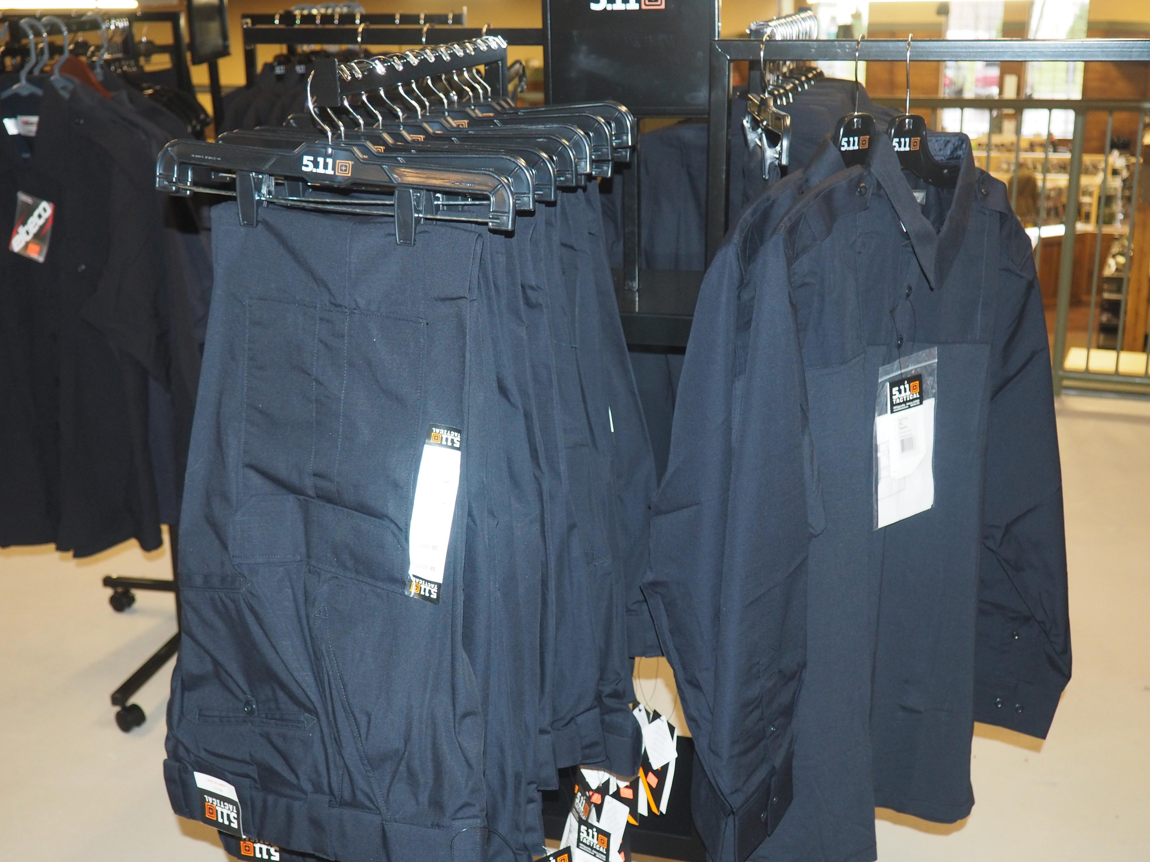 Huron Valley Guns - 5.11 Uniforms