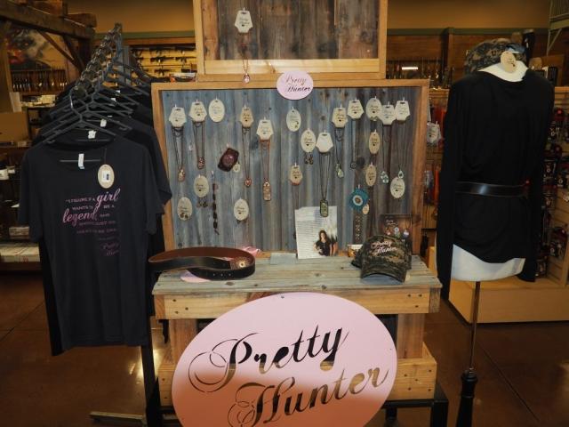 Huron Valley Guns - Pretty Hunter Jewelry