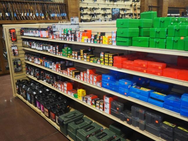 Huron Valley Guns - Ammunition