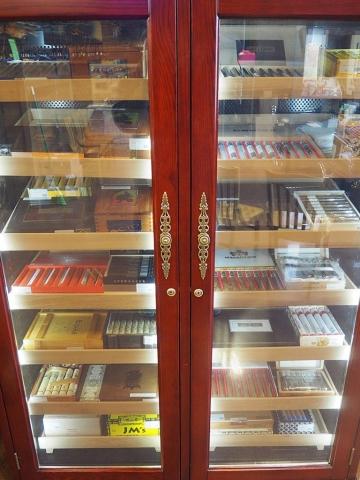 Huron Valley Guns - Cigar Humidor
