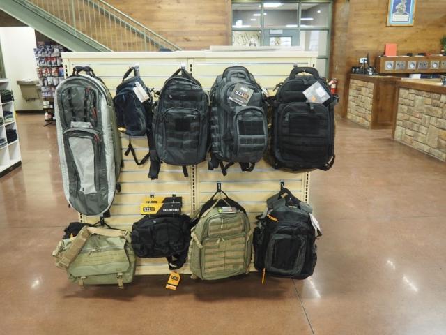 Huron Valley Guns - Apparel