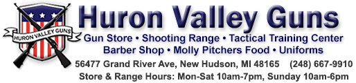 Huron Valley Guns