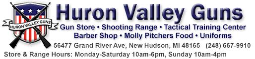 Huron Valley Guns